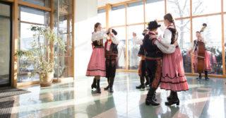 FAKRO: szkolenia z regionalną kulturą