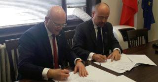 Polsko-czeskie porozumienie dotyczące bezpiecznego rynku kolejowego
