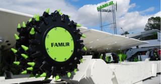 Grupa FAMUR przejmuje KOPEX S.A.