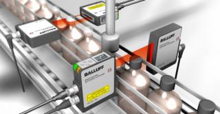 Balluff – czujnik optoelektroniczny BLA o dużej rozdzielczości