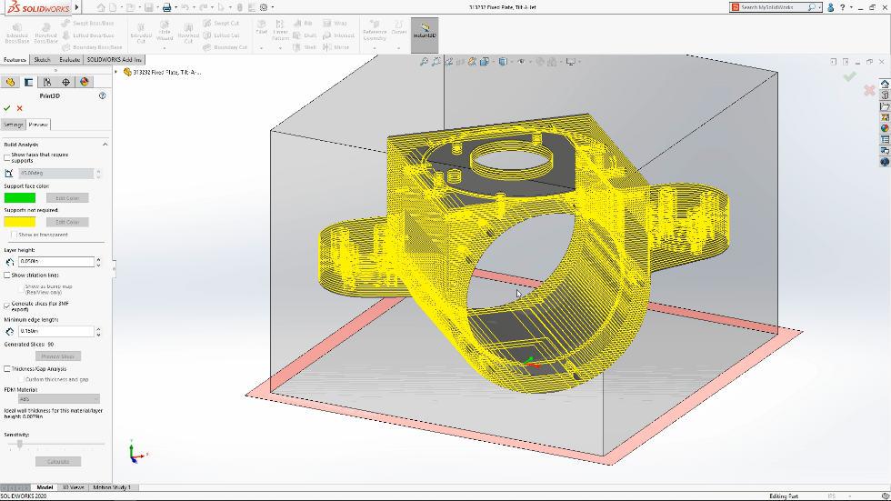 3D printing hero