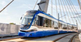 Kraków z dofinansowaniem zakupu 35 tramwajów