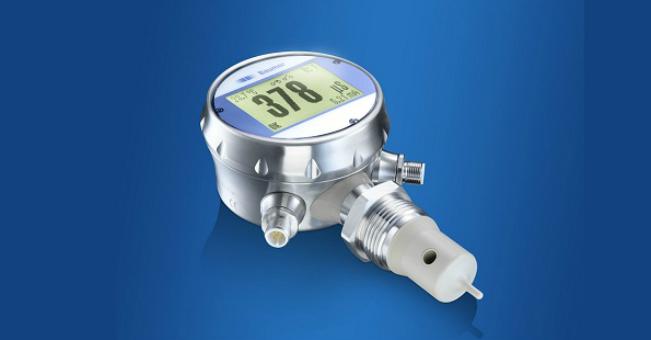 CombiLyz: Szybki pomiar temperatury i przewodności od Baumera