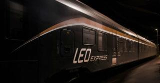 LEO Express ze zgodą UTK na połączenie Praga-Kraków