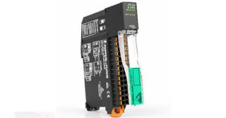 Pepperl+Fuchs – KE5 – Moduł AS-Interface z przednim złączem wciskowym