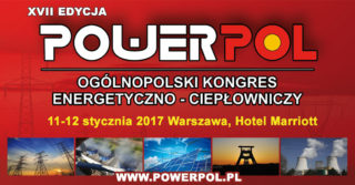 XVII Ogólnopolski Kongres Energetyczno-Ciepłowniczy POWERPOL