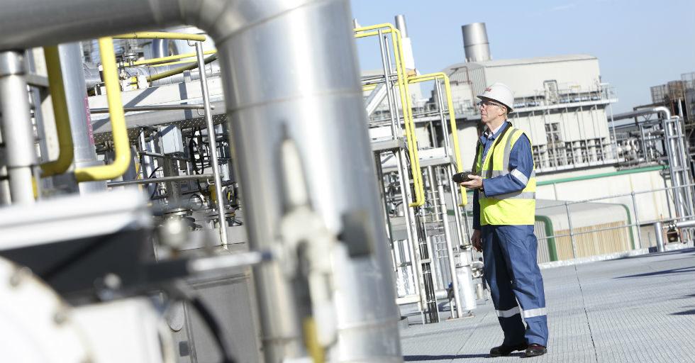 Nowatorski projekt zatłaczania gazu PGNiG – zwiększy wydobycie ropy