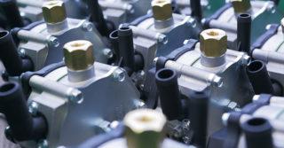 AC SA: nowoczesne systemy zasilania pojazdów paliwem alternatywnym