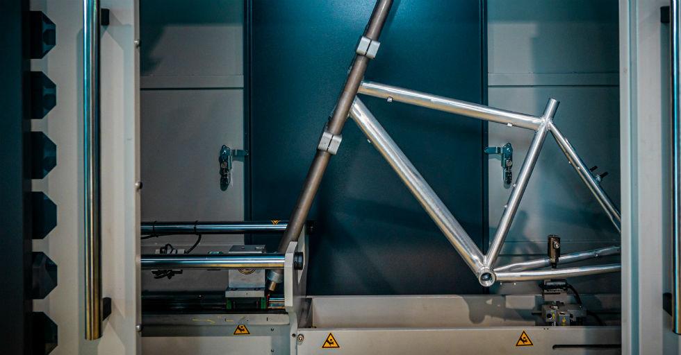 Fot. AG Motors /Poziome zmęczenie ramy