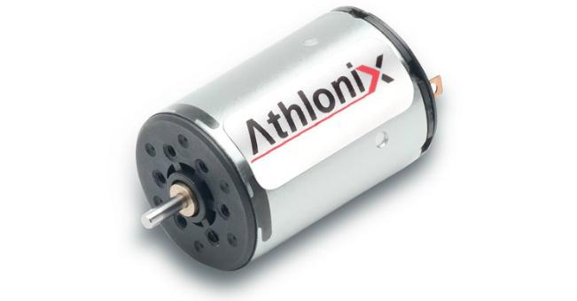 Athlonix 22DCP