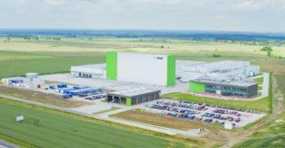 BASF rozbuduje fabrykę w Środzie Śląskiej