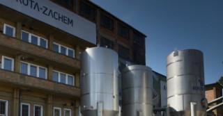 Finalizacja linii produkcyjnej biosurfaktantów w Boruta-Zachem