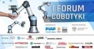 I Forum COBOTYKI