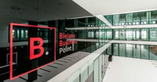 Wrocławski Bielany Business Point z pozwoleniem na użytkowanie