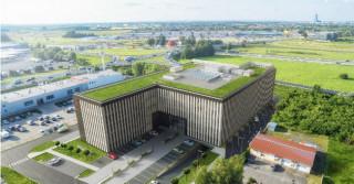 2016 rekordowy dla rynku biurowego we Wrocławiu?