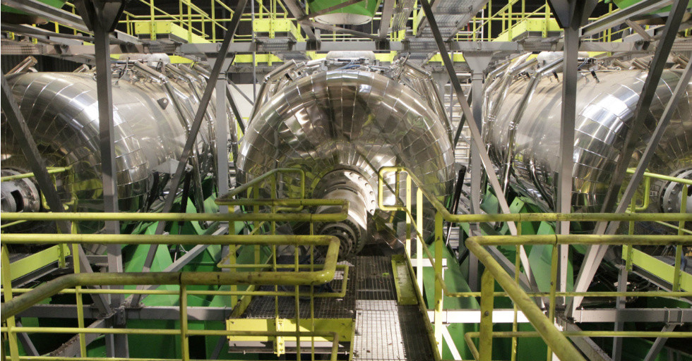 Bioelektra Group: wodór ze śmieci jako paliwo przyszłości