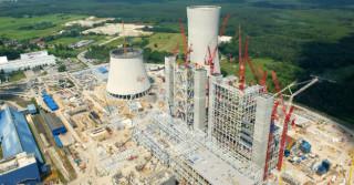 Rozbudowa Elektrowni Opole o dwa nowe bloki energetyczne