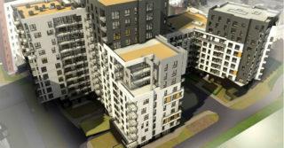 STRABAG wybuduje w Warszawie City Link IV