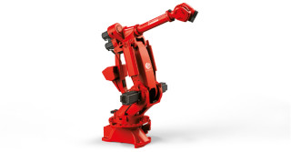 Nowy robot COMAU SMART NJ 650 o zwiększonym udźwigu