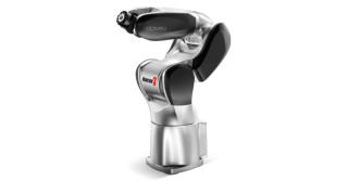 Nowy model w Comau Robotics – COMAU RACER3