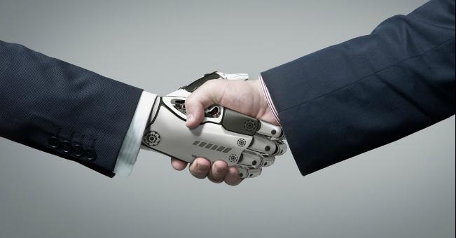 Czas wejść w Erę Robotów?