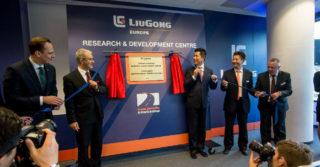 LiuGong inwestuje w Polsce