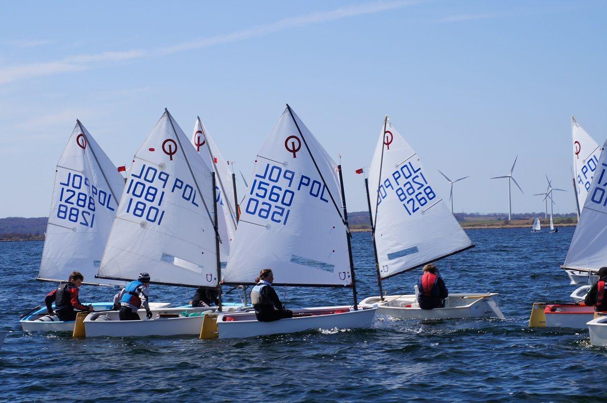 Kompozyt Expo – konkurs dla młodych żeglarzy