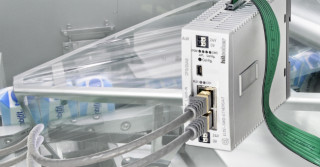 SmartWire-DT komunikuje się z EtherCAT dzięki nowemu modułowi gateway firmy Eaton