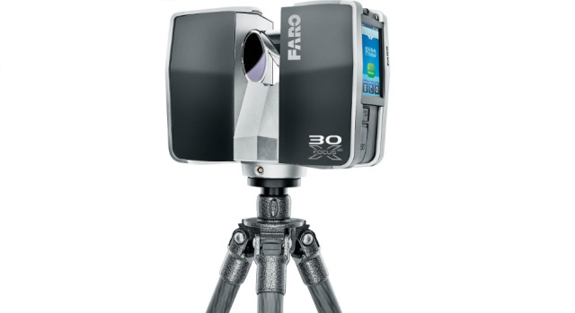 FARO Focus3D X30