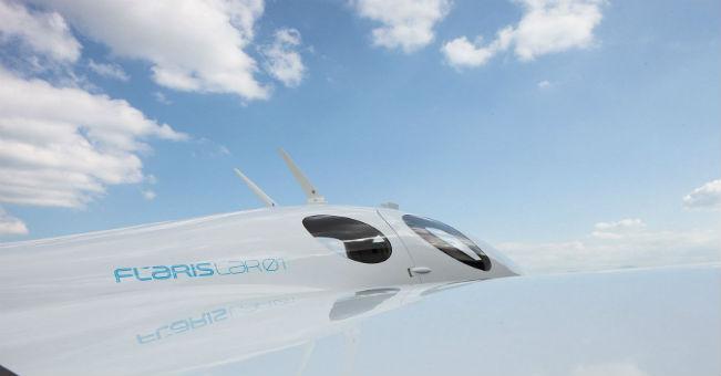Flaris Lar 1 – pierwszy lot coraz bliżej