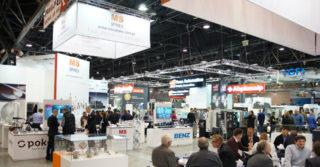 TOOLEX 2017 – 500 wystawców w jubileuszowej edycji targów