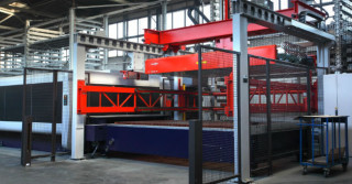 Nowy system w fabryce Konsmetalu