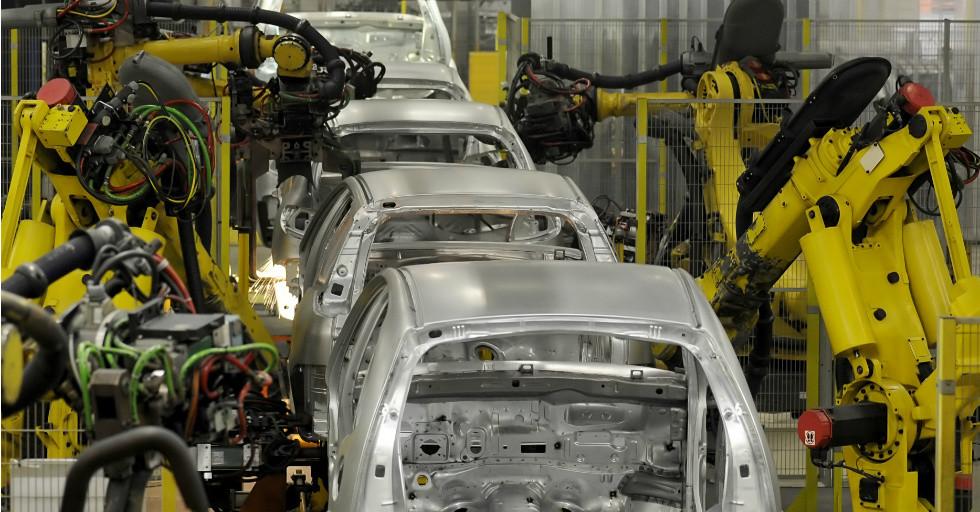 Exact Systems będzie kontrolować części i samochody produkowane w Chinach