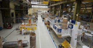 Wzrasta rola łódzkiej fabryki ABB