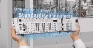 FESTO: architektura OPC-UA dla aplikacji związanych z Przemysłem 4.0