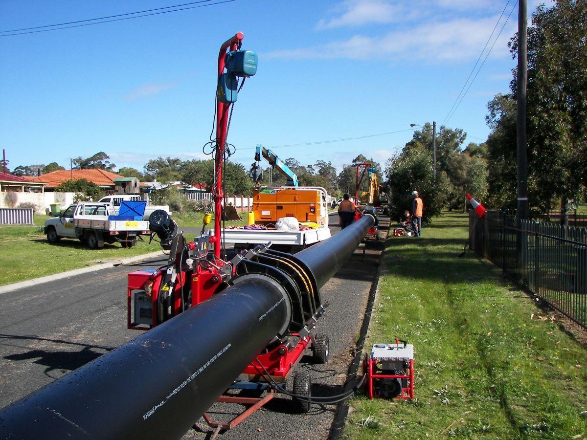 Branża systemów rurowych czeka na 2015 rok