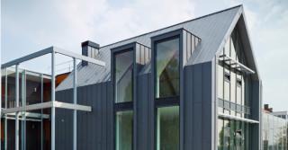 SSAB wprowadza najbardziej ekologiczną ofertę produktów do zastosowań w budownictwie