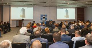 230 uczestników I edycji Holzbau Forum Polska 2017