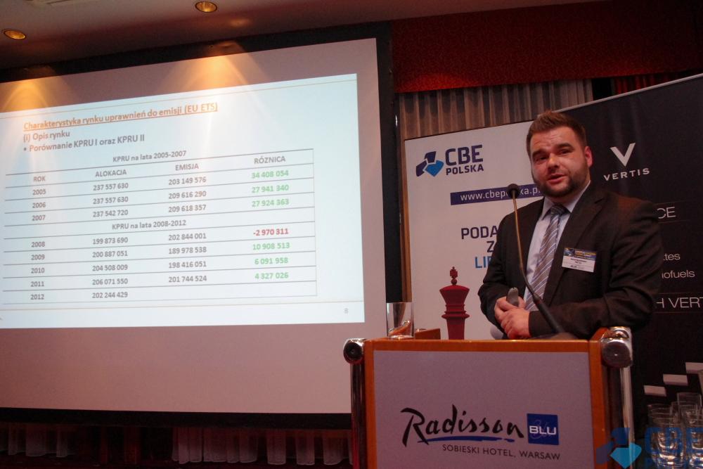 Siedem lat funkcjonowania systemu ETS w pigułce oraz prognozy obligujących i zobligowanych