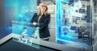 Siemens wspiera kobiety w obszarze kompetencji Industry 4.0 i cyfryzacji