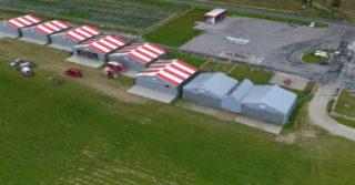 Co pokazały drony w trakcie Droniady 2017?