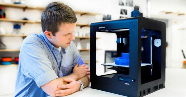 Drukarka 3D z Olsztyna znów najlepsza świecie