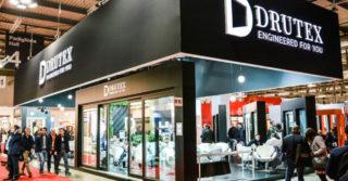 Drutex zaprezentował się w Mediolanie