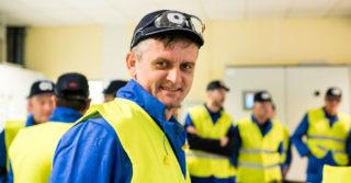 Poznański inżynier w programie rozwoju liderów branży opakowań szklanych