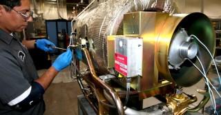 Mikroturbiny Capstone dostępne w Polsce – technologia produkcji zielonej energii poprzez kogenerację