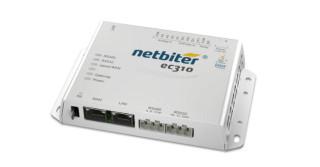 Zdalne monitorowanie i kontrola urządzeń EtherNet/IP za pomocą Netbiter