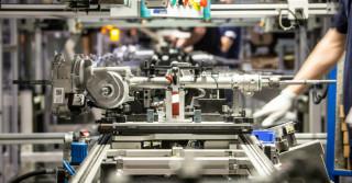 Nexteer Automotive rozpoczyna budowę nowego zakładu w Tychach
