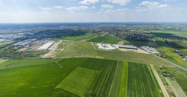 Obszar Przemysłowy Lubliniec (1)