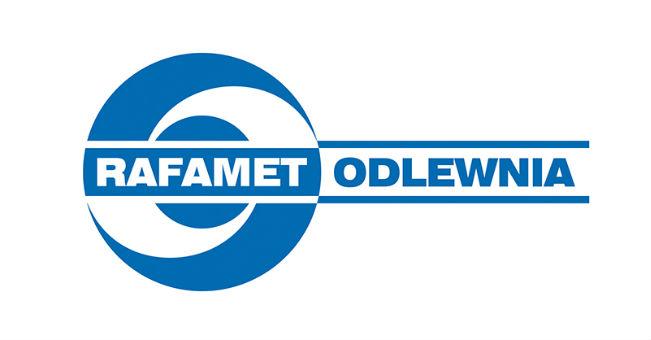Odlewnia RAFAMET -logo