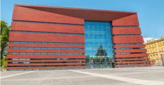 PB Inter-System zbudował budynek w budynku, czyli o systemie box in box
